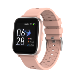 DENVER SMARTWATCH SW-163 ROSA